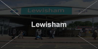 Lewisham Cars Cab Service